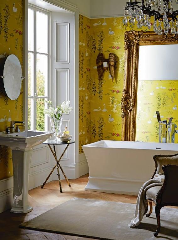Heritage Penrose Freestanding Bath